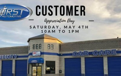 Customer Appreciation Day 2019