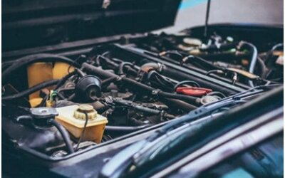 """Don't Look for """"Auto Repair Shops Near Me"""" – Look for Borst Automotive"""