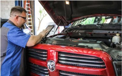 What to Look for in an Auto Repair Shop