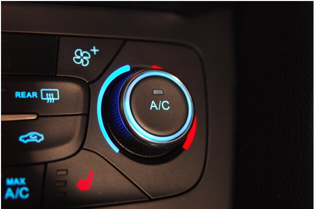 Your Search for Dependable Car AC Repair is Over