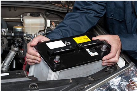 A Car Battery Replacement Near Me That Gets the Job Done