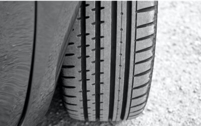 Take It from Us: Five Good Reasons to Get Your Tires Rotated
