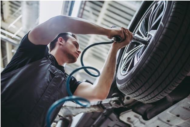 "A ""Tire Repair Shop Near Me"" You Can Trust"