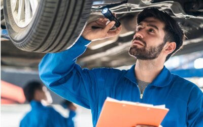 How to Ensure Your Car is Road-Worthy Before Inspection