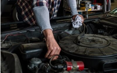 Auto Repair Near Me: 10 Essential Routine Services Not to Let Slide